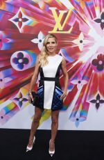 Elsa Pataky At Louis Vuitton Flagship Store Re-Opening in Sydney