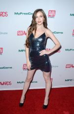 Emily Bloom At Adult Video News Awards Nominations Announcement Part 3, Avalon, Hollywood