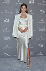 Emily Weiss Attends the WSJ Magazine 2019 Innovator Awards at The Museum of Modern Art in New York