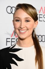 Erin Doherty At AFI FEST 2019 Presented By Audi The Crown Premiere