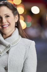 Erin Krakow At When Calls the Heart Home for Christmas (2019) Stills