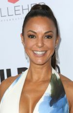 Eva LaRue At WildAid Gala, Arrivals, Beverly Wilshire, Los Angeles