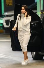 Eva Longoria Heads to lunch at the SoHo House in Beverly Hills