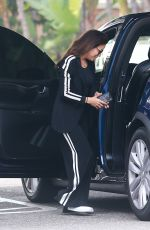 Eva Longoria Out and about in LA