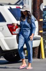 Garcelle Beauvais Seen in Los Angeles