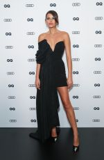 Georgia Fowler At GQ Men Of The Year Awards 2019 in Sydney