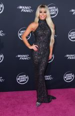 Gigi Gorgeous At American Influencer Awards, Arrivals, Dolby Theatre, Los Angeles