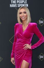 Giuliana Rancic At 45th Annual People