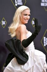 Gwen Stefani At 45th Annual People