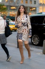 Hailee Steinfeld Out in NYC