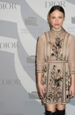 Halston Sage At 2019 Guggenheim International Gala Pre-Party in NY