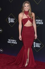 Hannah Brown At 45th Annual People