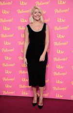 Holly Willoughby At ITV Palooza 2019 in London