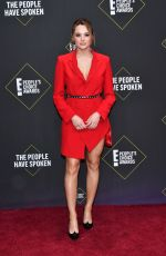 Hunter King At 45th Annual People