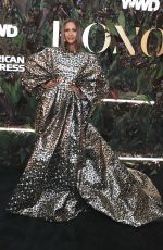 Iman At 4th Annual WWD Honors at Intercontinental New York Barclay in New York