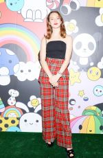 iris apatow - alice + olivia by stacey bendet x friendswithyou collection la launch party in hollywood 11/07/2019 | picture pub