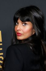 Jameela Jamil At Hollywood Foreign Press Association