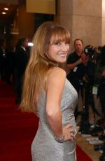 Jane Seymour At 33rd American Cinematheque Awards Honoring Charlize Theron in Beverly Hills