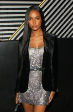 Jasmine Tookes At boohoo x All That Glitters Launch Party in LA