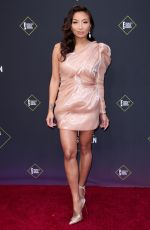 Jeannie Mai At 45th Annual People
