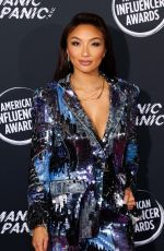 Jeannie Mai At American Influencer Awards, Arrivals, Dolby Theatre, Los Angeles
