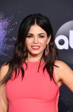 Jenna Dewan At 2019 American Music Awards in Los Angeles