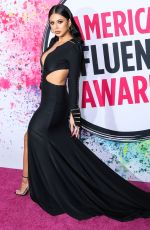 Jennifer Ruiz At American Influencer Awards, Arrivals, Dolby Theatre, Los Angeles