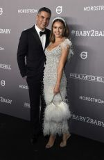 Jessica Alba At 2019 Baby2Baby Gala in Culver City