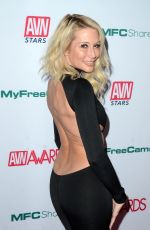 Jessica Drake At Adult Video News Awards Nominations Announcement Part 3, Avalon, Hollywood