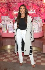 Joanna Chimonides Attends the Beauticology x Elan Cafe Launch in Knightsbridge, London