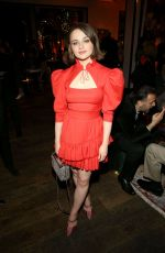Joey King At Hulu LA Press Party 2019 in Beverly Hills