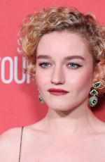 Julia Garner At 4th Annual Patron of the Artists Awards in Los Angeles