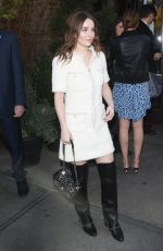Kaitlyn Dever At Through Her Lens: The Tribeca Chanel Women