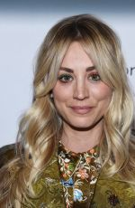 Kaley Cuoco At 9th Annual Stand Up For Pits in Los Angeles