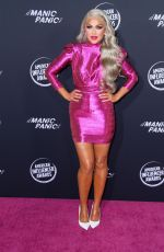 Kandee Johnson At American Influencer Awards, Arrivals, Dolby Theatre, Los Angeles