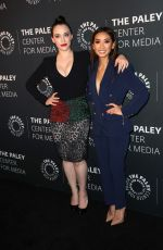 Kat Dennings At Paley Honors Tribute To TV