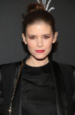 Kate Mara At Christmas At The Grove in Los Angeles