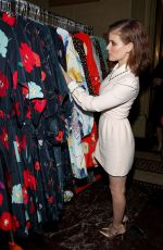 Kate Mara At Ovarian Cancer Research Alliance Presents Style Lab in NYC