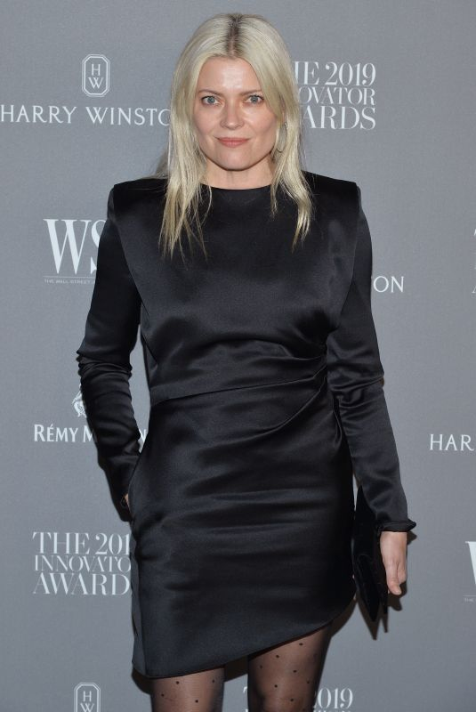 Kate Young Attends the WSJ Magazine 2019 Innovator Awards at The Museum of Modern Art in New York