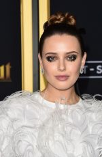 Katherine Langford At Knives Out Premiere in Westwood