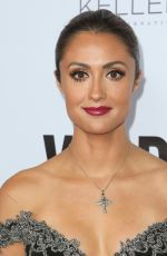 Katie Cleary At WildAid Gala, Arrivals, Beverly Wilshire, Los Angeles
