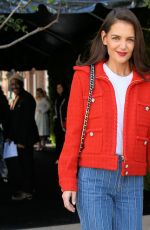 Katie Holmes At Through Her Lens: The Tribeca Chanel Women