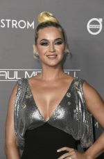 Katy Perry At 2019 Baby2Baby Gala in Culver City