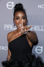 Kelly Rowland At Baby2Baby Gala, Arrivals, 3Labs, Los Angeles