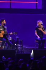 "Kelsea Ballerini Performs during ""Stars and Strings Presented by RAM Trucks Built to Serve"" a RADIO.COM event in Detroit"