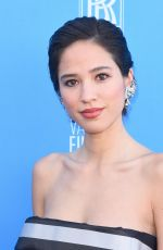 Kelsey Chow At Rising Star Showcase during the Napa Valley Film Festival