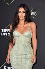 Kim Kardashian At 45th Annual People