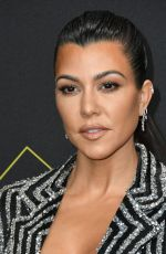 Kourtney Kardashian At 45th Annual People