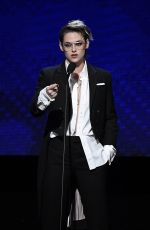 Kristen Stewart At 33rd Annual American Cinematheque Awards Gala in Los Angeles