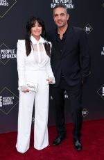 Kyle Richards At 45th Annual People
